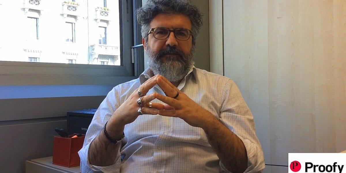 Intervista Gabriele Troilo
